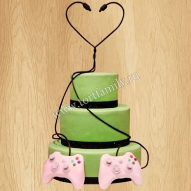 Торт №: S278