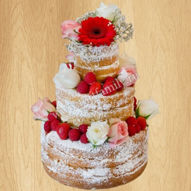 Торт №: S279