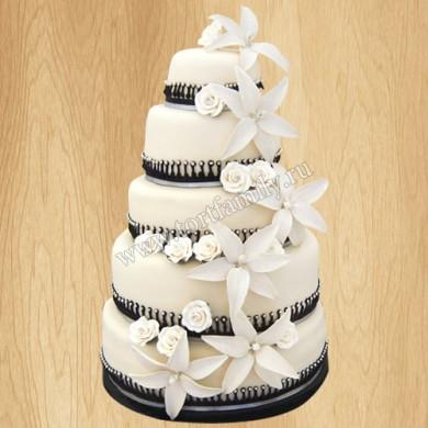 Торт №: S284