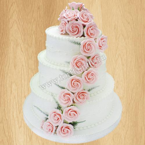Торт №: S285