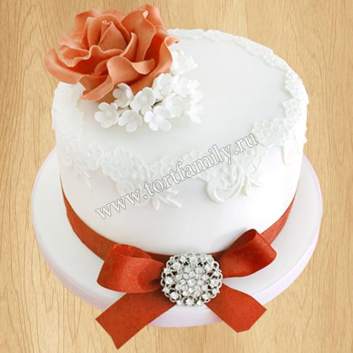 Торт №: S295