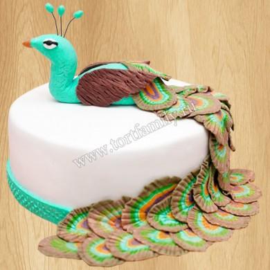 Торт №: S296