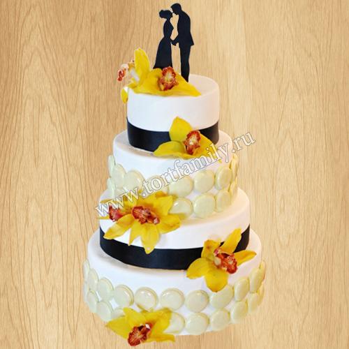 Торт №: S299
