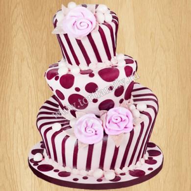 Торт №: S302