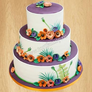 Торт №: S305