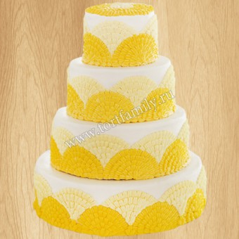 Торт №: S307