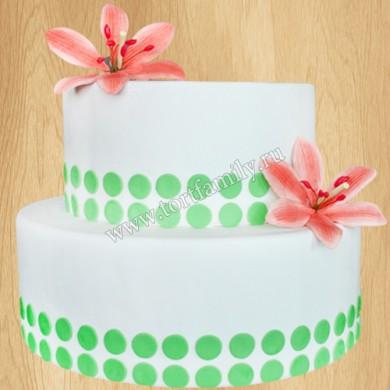 Торт №: S308