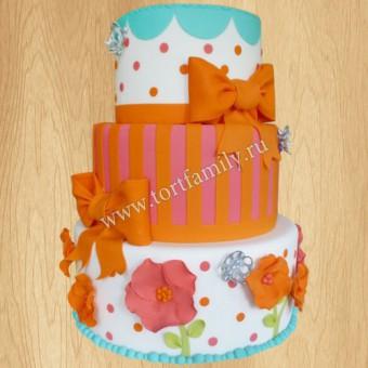 Торт №: S31