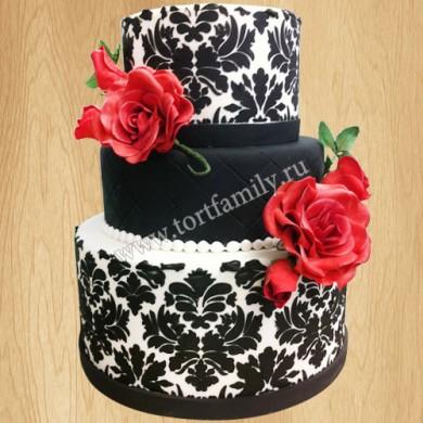 Торт №: S310