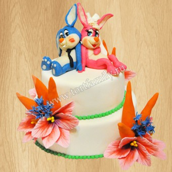 Торт №: S318