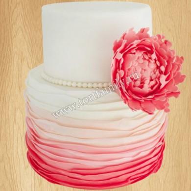 Торт №: S320