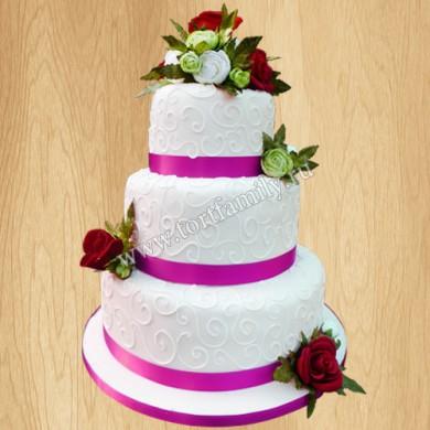 Торт №: S323