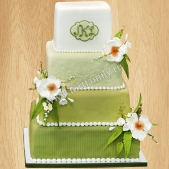 Торт №: S324
