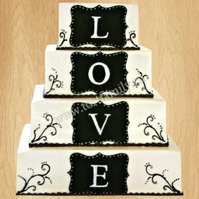 Торт №: S325