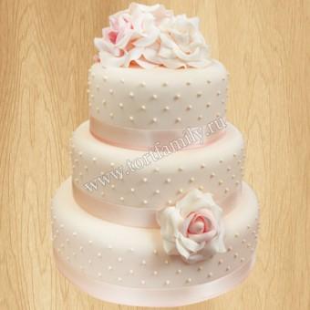 Торт №: S327