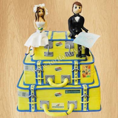 Торт №: S330
