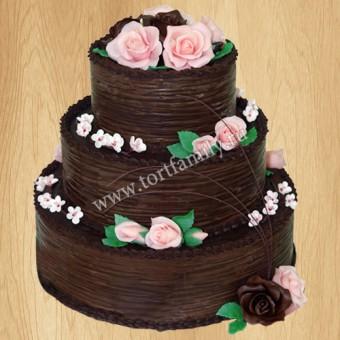 Торт №: S334
