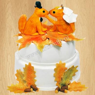Торт №: S338