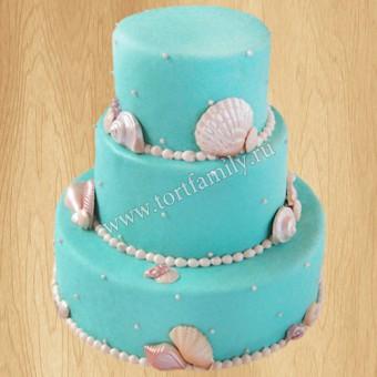 Торт №: S34