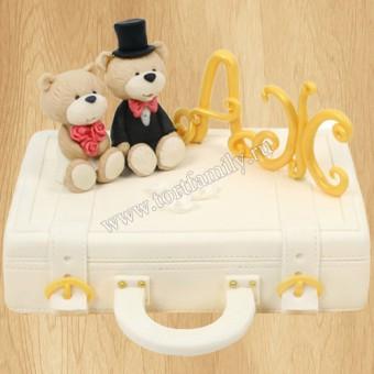 Торт №: S342