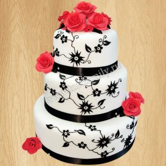 Торт №: S343