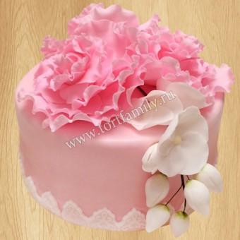 Торт №: S346