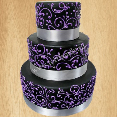 Торт №: S347