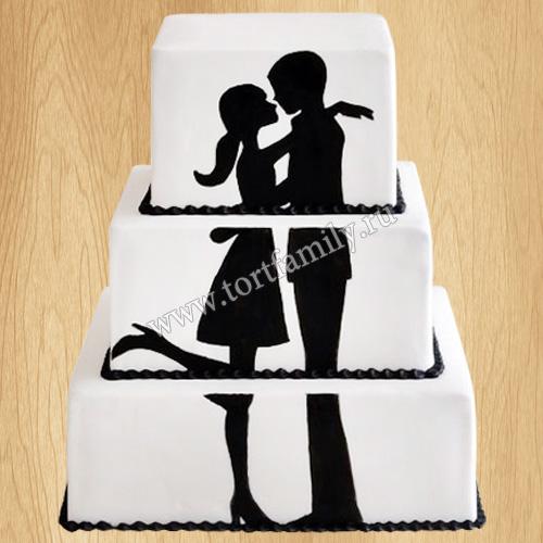 Торт №: S35