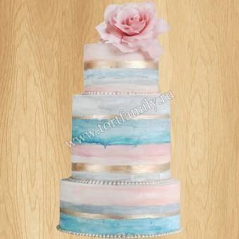 Торт №: S350