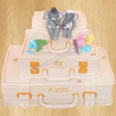 Торт №: S353