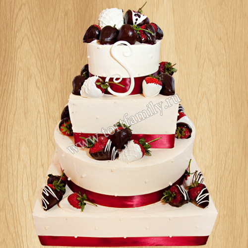 Торт №: S354