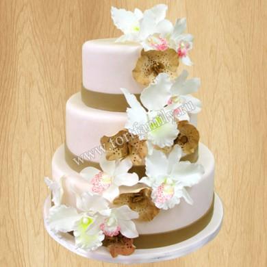 Торт №: S357
