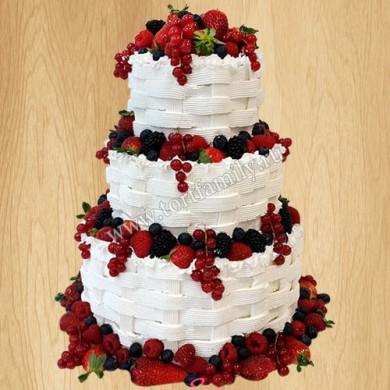 Торт №: S361