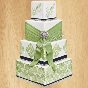 Торт №: S362