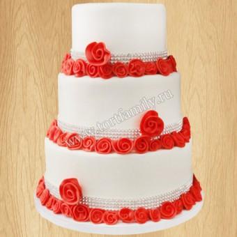 Торт №: S363