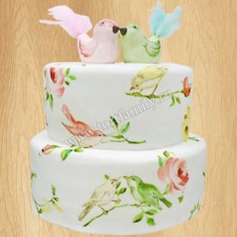 Торт №: S364