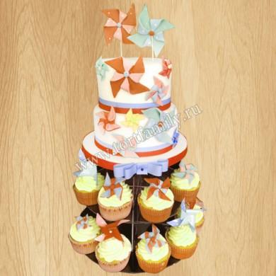 Торт №: S366