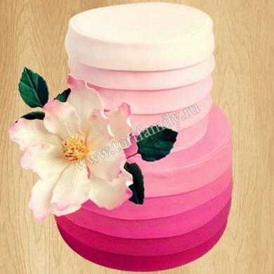 Торт №: S371