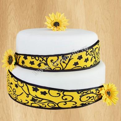 Торт №: S382