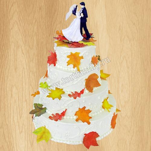 Торт №: S383