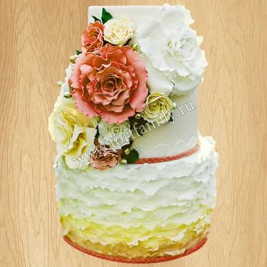 Торт №: S384