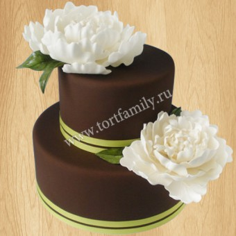 Торт №: S389