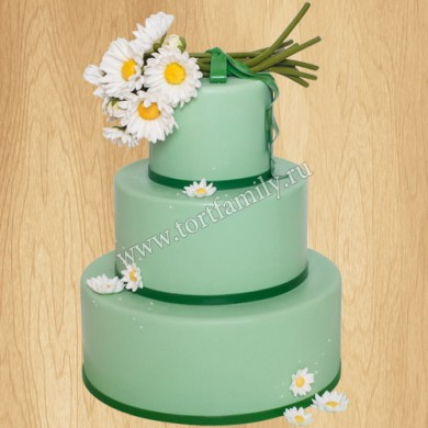 Торт №: S392