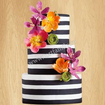 Торт №: S396