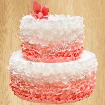 Торт №: S397