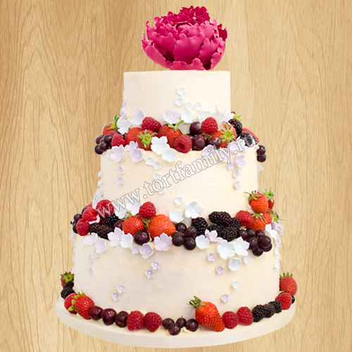 Торт №: S4