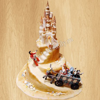 Торт №: S402