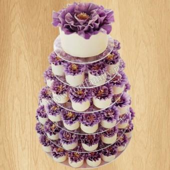Торт №: S407