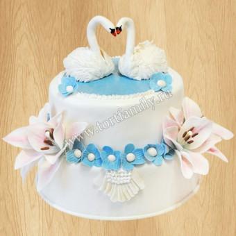 Торт №: S412