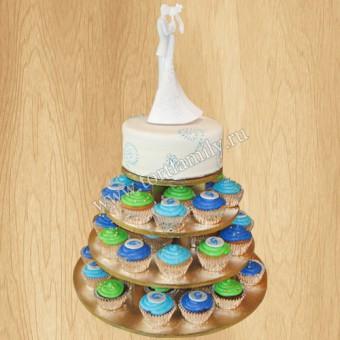 Торт №: S415